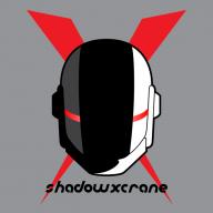 ShadowXCrane