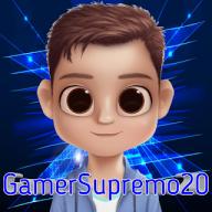 GamerSupremo20