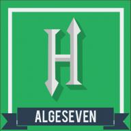 Algeseven