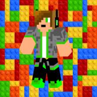 LegoDude