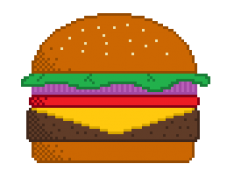 Hamburger123598