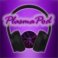 PlasmaPod