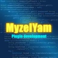 MyzelYam