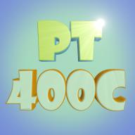 PT400C