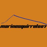 marinesquirel