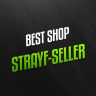 Strayf-Dev