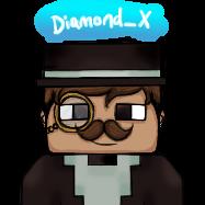 Diamond_X