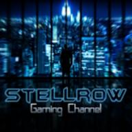 Stellrow