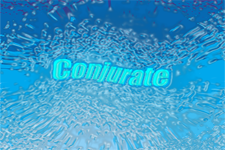 Conjurate