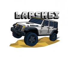 Larskei