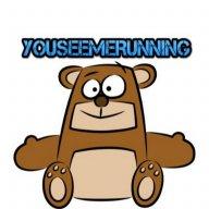 YouSeeMeRunning