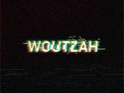 Woutzah