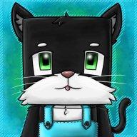 KittyInOveralls