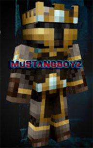 MustangboyzMC